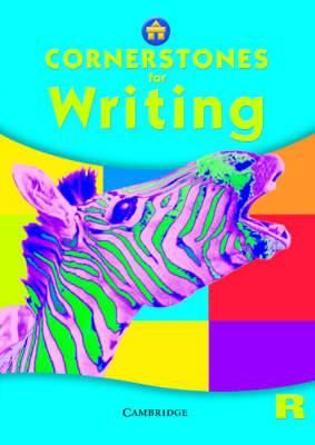 Cornerstones for Writing Reception Big Book