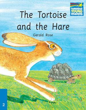 The Tortoise and the Hare ELT Edition