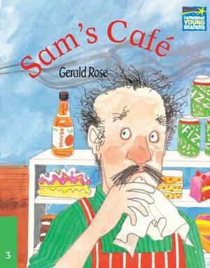 Sam's Cafe ELT Edition