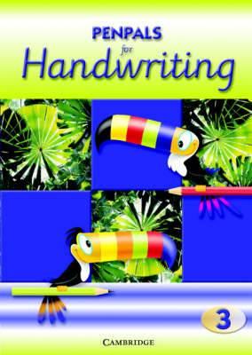 Penpals for Handwriting Year 3 Big Book