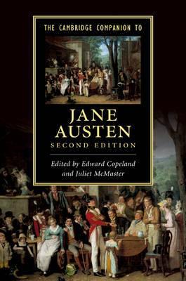 The Cambridge Companion to Jane Austen