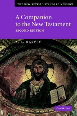 A Companion to the New Testament