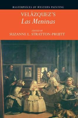 Masterpieces of Western Painting: Velazquez's 'Las Meninas'