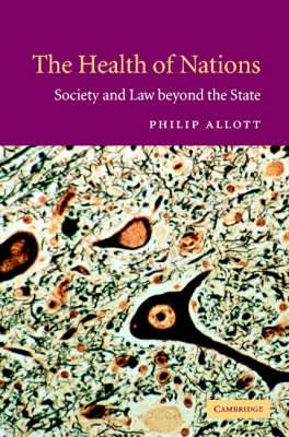 The Health of Nations: Society and Law Beyond the State