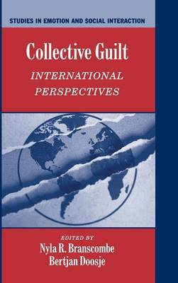 Collective Guilt: International Perspectives