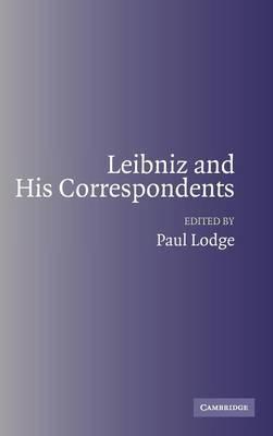 Leibniz and His Correspondents