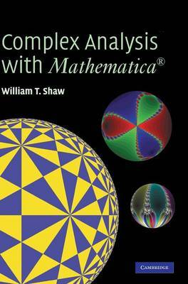 Complex Analysis with MATHEMATICA (R)