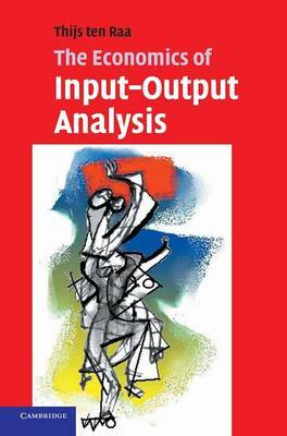 The Economics of Input-output Analysis