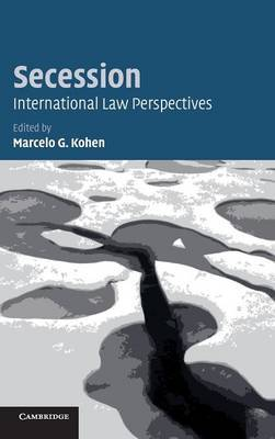 Secession: International Law Perspectives