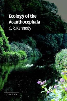 Ecology of the Acanthocephala