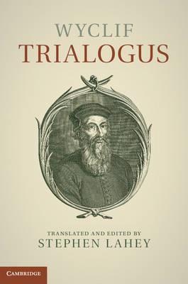 Wyclif: Trialogus