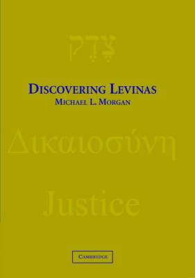 Discovering Levinas