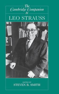 The Cambridge Companion to Leo Strauss