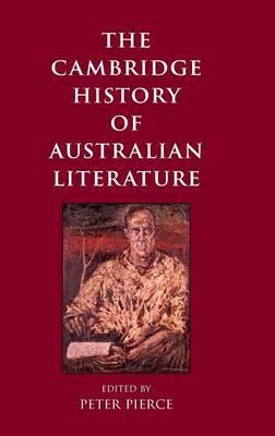 The Cambridge History of Australian Literature