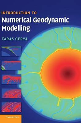 Introduction to Numerical Geodynamic Modelling