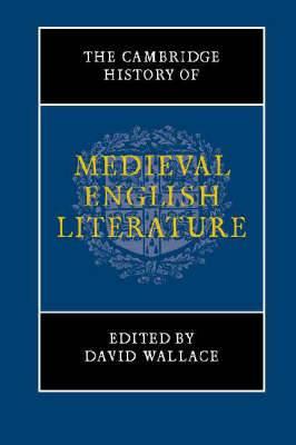 The New Cambridge History of English Literature: The Cambridge History of Medieval English Literature