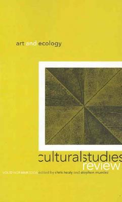 Cultural Studies Review 12.1