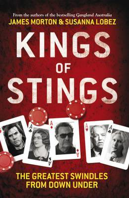 Kings of Stings: The Greatest Swindles from Down Under