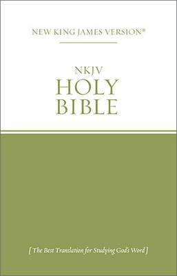 Nkjv, the Holy Bible