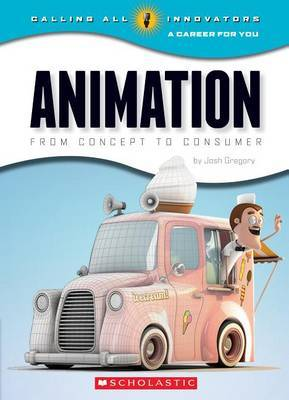 Animation: From Concept to Consumer