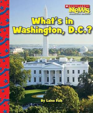 What's in Washington, D.C.?