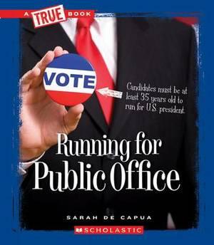 Running for Public Office