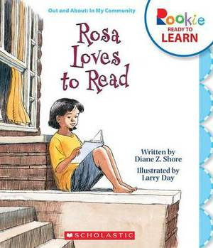 Rosa Loves to Read