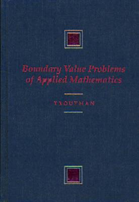 Linear Boundary-value Problems for Applied Mathematics