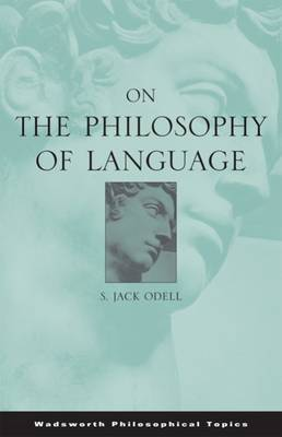 On the Philosophy of Language