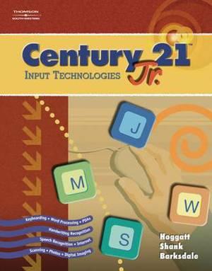 Century 21 Jr., Input Technologies