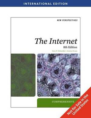 New Perspectives on the Internet: Comprehensive