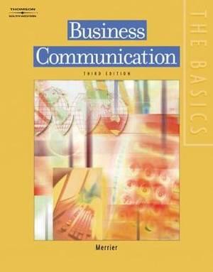 The Basics: Business Communication