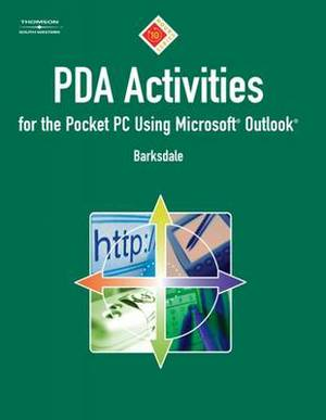 Pda Activities for the Pocket Pc Using Microsoft Outlook