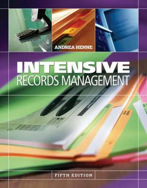 Intensive Records Management