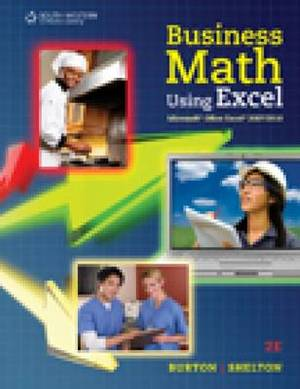Business Math Using Excel