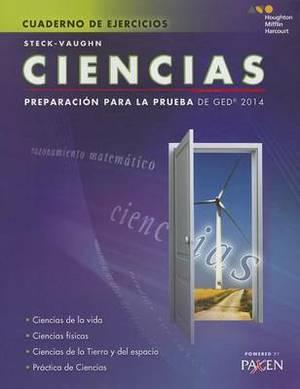 Ciencias (Cuaderno de Ejercicios): Test Prep 2014