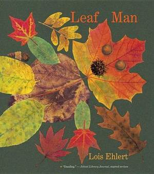 Leaf Man: Big Book