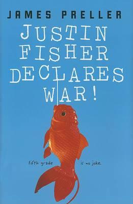 Justin Fisher Declares War!