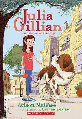 Julia Gillian (and the Art of Knowing)