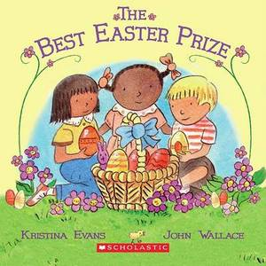 The Best Easter Prize