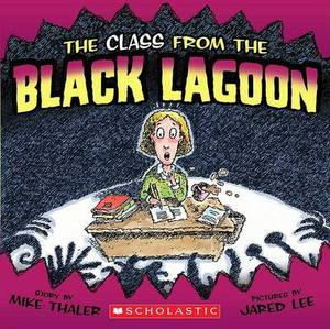 Class from the Black Lagoon