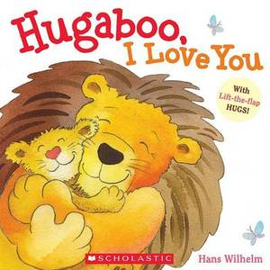 Hugaboo, I Love You
