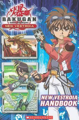 New Vestroia Handbook