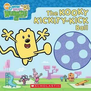 The Kooky Kickity-Kick Ball