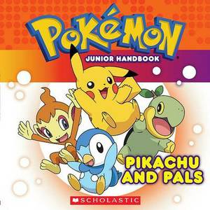 Pikachu and Pals