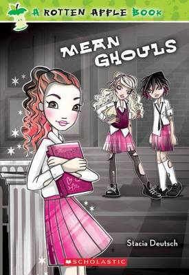 Mean Ghouls, Volume 1