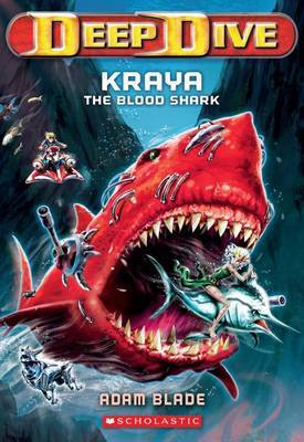 Kraya the Blood Shark