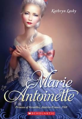 Marie Antoinette: Princess of Versailles, Austria-France, 1769