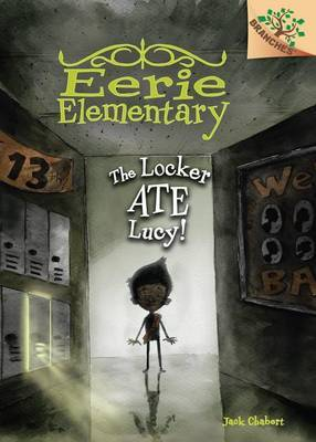 The Locker Ate Lucy!
