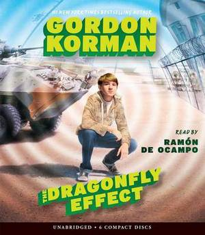 The Dragonfly Effect (the Hypnotists #3)